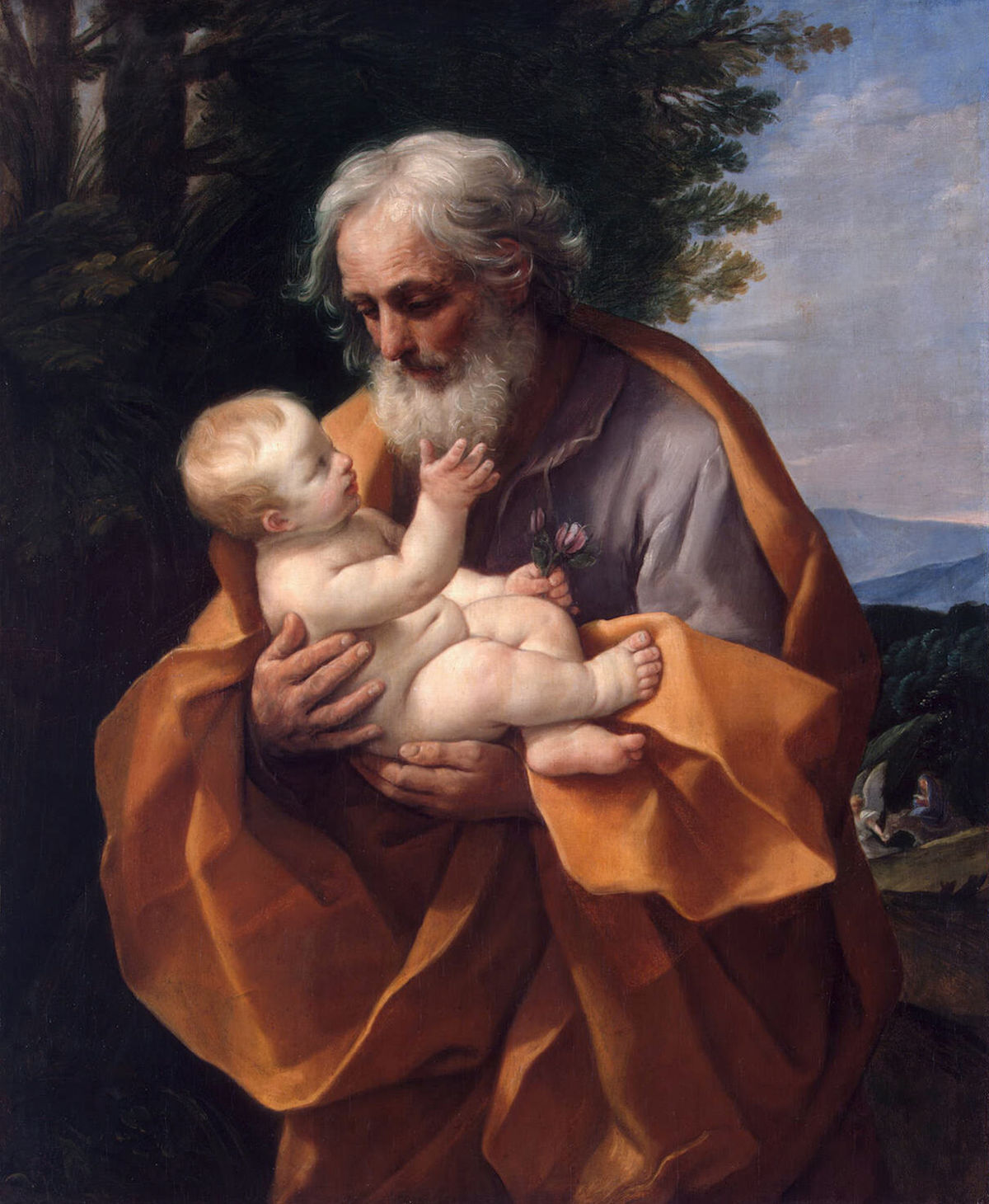Saint_Joseph_with_the_Infant_Jesus_by_Guido_Reni,_c_1635